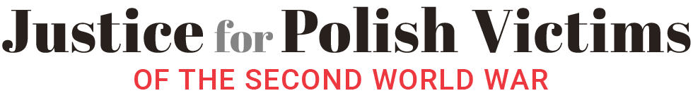 Justice For Polish Victims